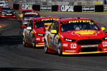 What to make of Penske's Adelaide form