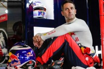 Whincup searching for set-up sweet spot