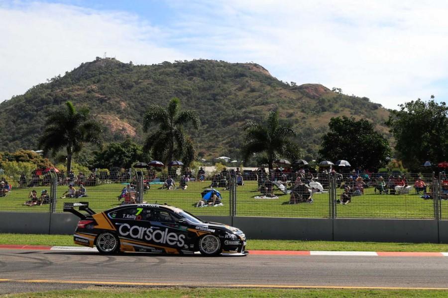 Qualifying Race 15