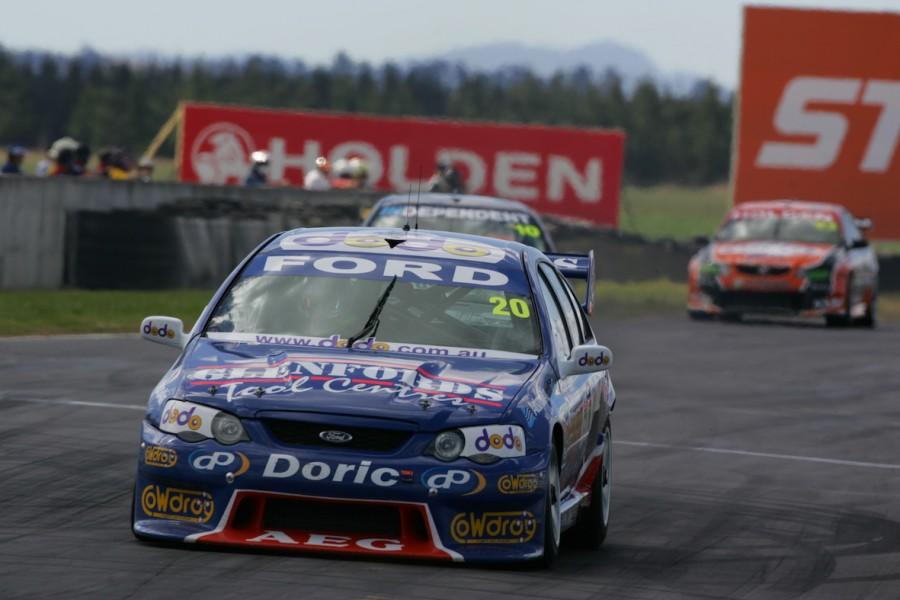 Tasmania, 2006