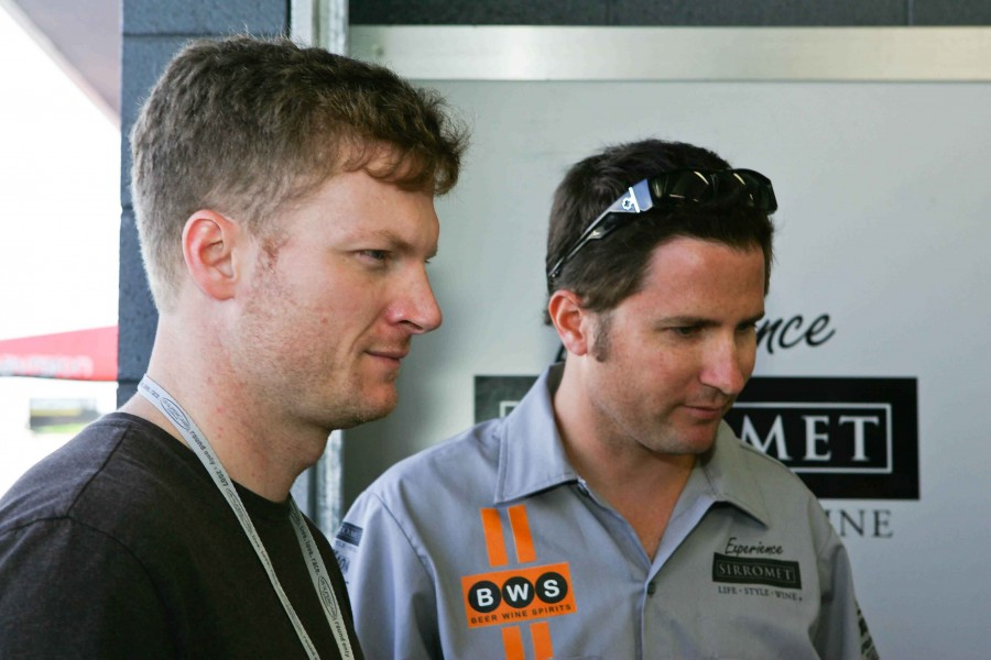 2007 Dunlop Grand Finale (2007 V8 Supercar Championship R14)