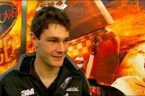 Baby-faced Shane: SVG's first-ever Supercars interview
