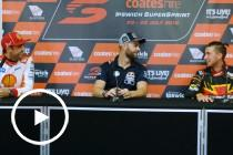 Friday Press Conference – Ipswich 2018
