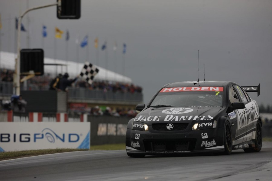 Round 13 of the Australian V8 Supercar Championship Series