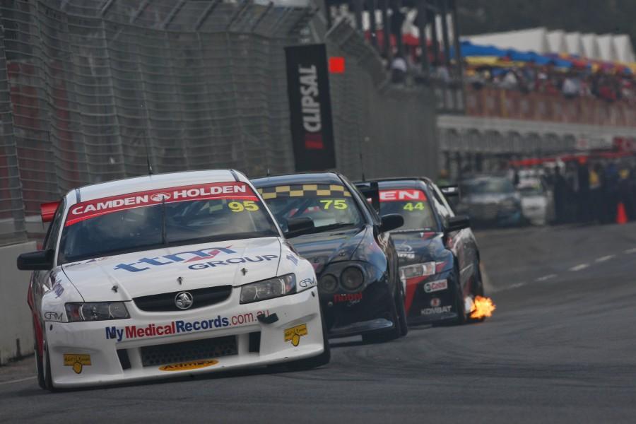 Adelaide, 2008