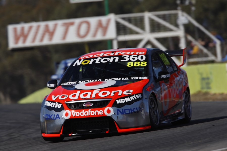 2009 Lowndes Winton AN1 Images