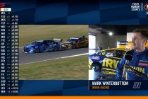 Winterbottom deflated after copping heavy hit