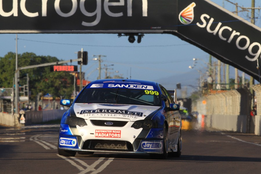 2010 Blanchard Townsville AN1 Images
