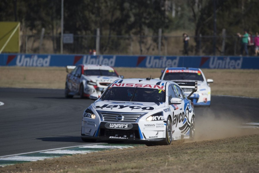 Event 7 of the 2015 Australian V8 Supercars Championship Series