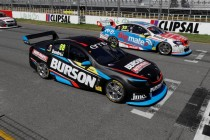 Dumbrell doubles up in Super2 Race 2