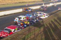 Flashback: One of the biggest crashes in Supercars history