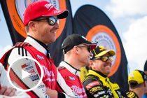 Davison brothers eyeing Bathurst podium