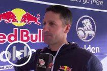 Whincup: We should've won that race