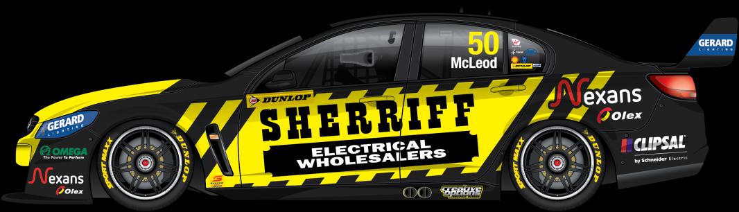 2018 Sherriff Supercar_LHS