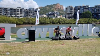 Aussie rock greats join Townsville line-up