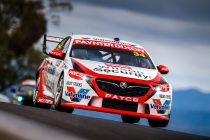 Bathurst breakthroughs for GRM rookie Golding