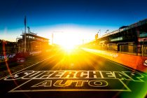 Final piece of Bathurst grid locked in
