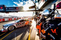 Boost boss wants own Supercars team