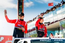 Percat: Game has changed for Supercars rookies