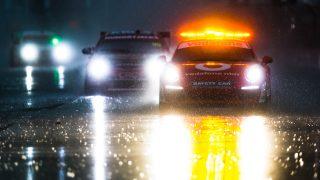 Van Gisbergen calls for more wet race flexibility