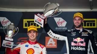 SVG apologised to McLaughlin over 'awkward' moment