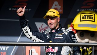 Whincup calls for online calm
