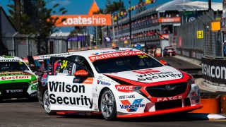 Wilson Security ends four-year GRM backing