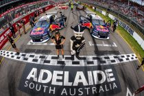 Adelaide's starting grid shake-up
