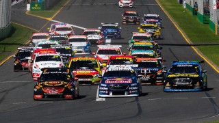 Whincup explains poor Sunday start