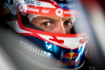 Whincup: No excuses for speed slump
