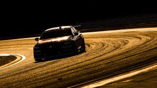 Drivers excited about resurfaced Barbagallo