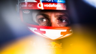 Whincup slowed by mechanical failure