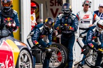 Red Bull HRT extends PIRTEK Challenge lead