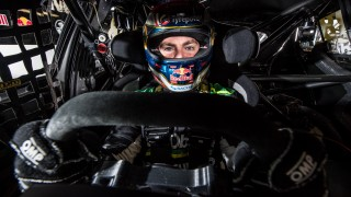 What's next for Craig Lowndes?