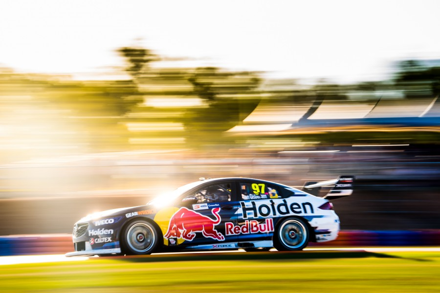 2018 Supercars Championship Round 7. Darwin Triple Crown, Hidden Valley Raceway, Hidden Valley, Darwin, Northern Territory, Australia. Friday 15th June to Sunday 17th June 2018. World Copyright: Daniel Kalisz Photographer Ref: Digital Image DSC_3860.NEF