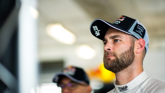Van Gisbergen: Bend will catch drivers out