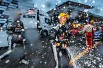 Whincup 'not getting carried away' after wins
