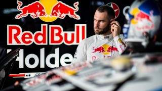 The key to unbelievable van Gisbergen start