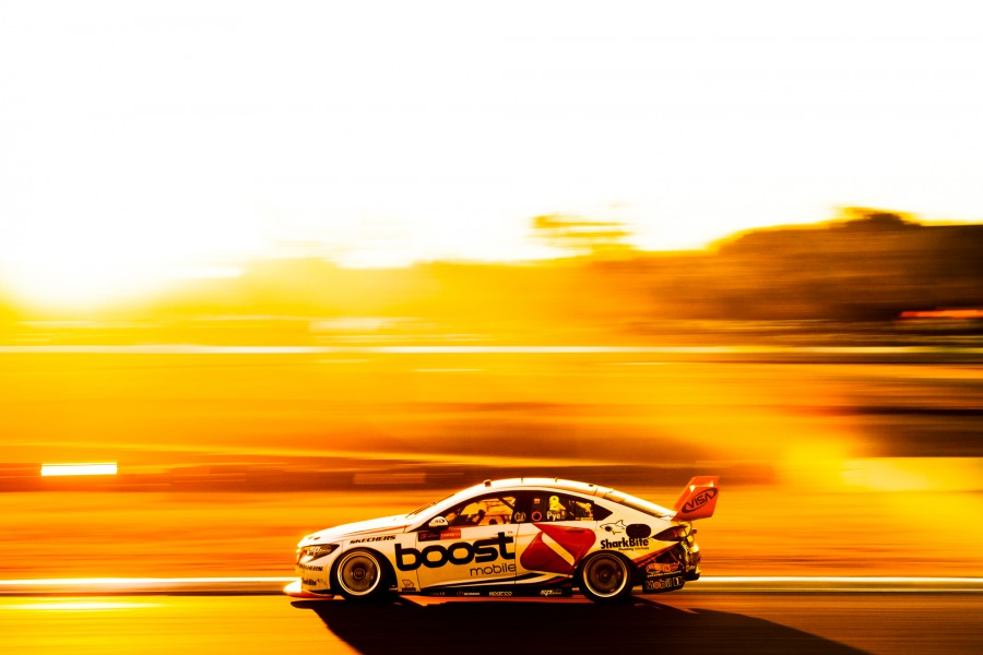 2018 Supercars Championship Round 9. Ipswich SuperSprint, Queensland Raceway, Queensland, Australia. Friday 20th July to Sunday 22nd July 2018. World Copyright: Daniel Kalisz Photographer Ref: Digital Image DSC_1674.NEF