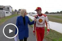 McLaughlin explains slow start