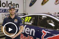 Holden drivers preview Pukekohe