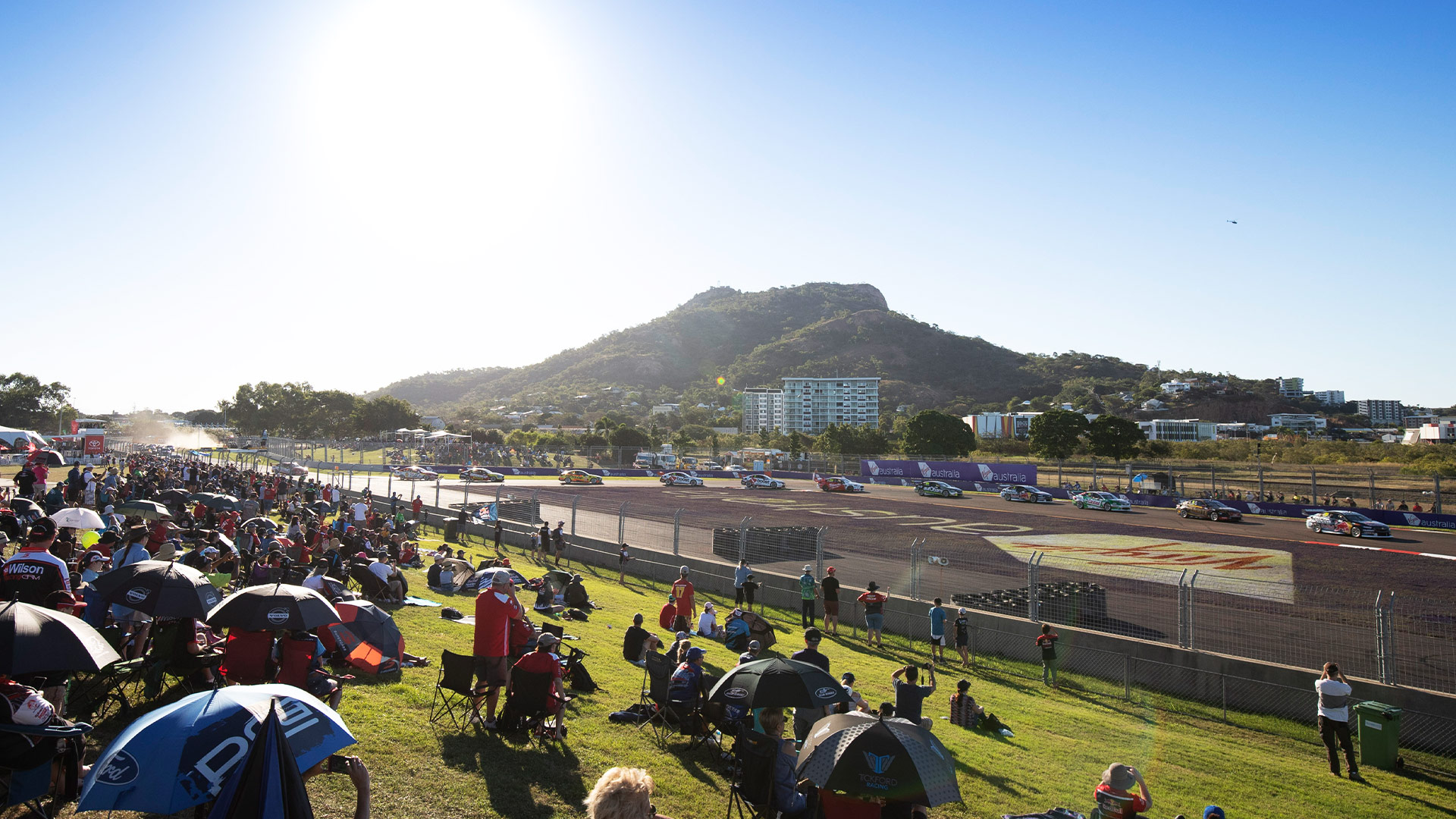 Watpac Townsville 400 | Supercars