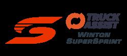 V8 Supercars - Truck Assist Winton SuperSprint logo
