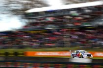 Whincup fastest, Reynolds crashes in qualifying