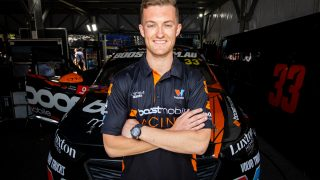 Twenty-minute warning for Supercars debut
