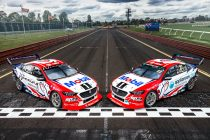 WAU revives Lowndes, Skaife HRT colours