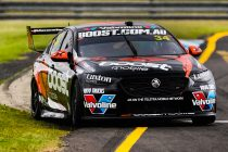 GRM to retain its final Supercars