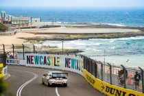 Whincup tops qualifying, Pye crashes