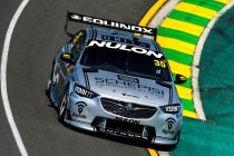 Fast-start vindicates Triple Eight switch, says Stone