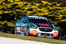 Percat encouraged by early BJR consistency